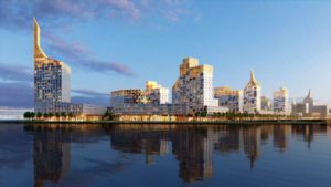 Golden City European Property Awards