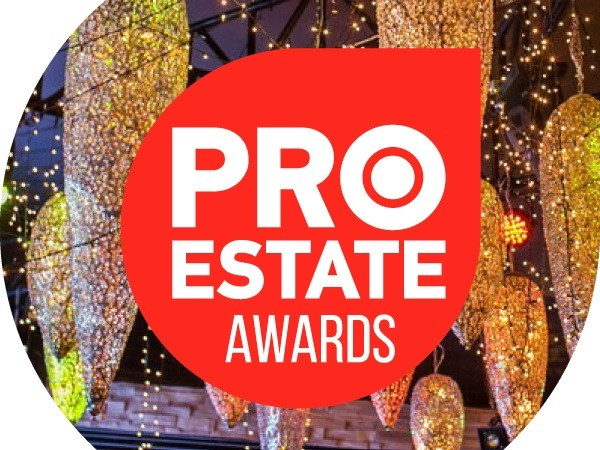 Golden City на PROESTATE Awards 2017